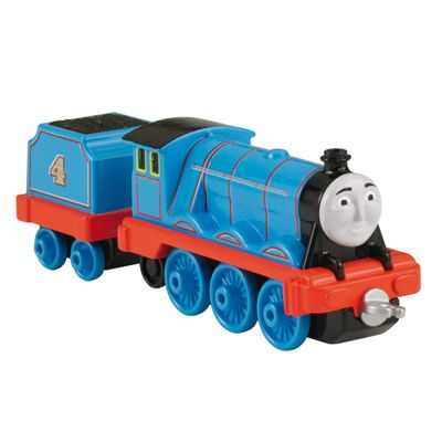 Locomotivas Grandes Thomas & Friends Collectible Railway - Gordon - Mattel