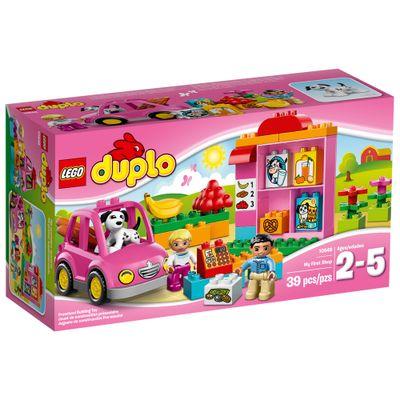 10546---LEGO-Duplo---Supermercado