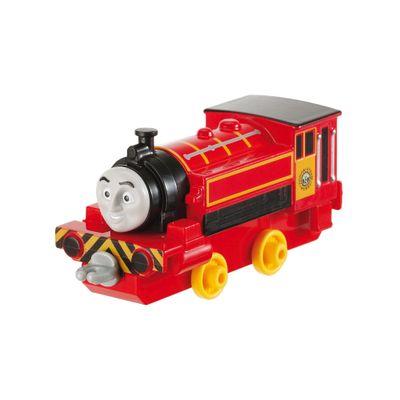 Mini Locomotivas Thomas & Friends Collectible Railway - Victor - Fisher-Price