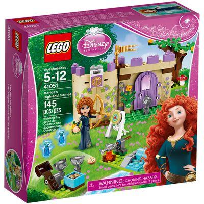 41051---LEGO-Princesas-Disney---Os-Jogos-de-Merida-Highland