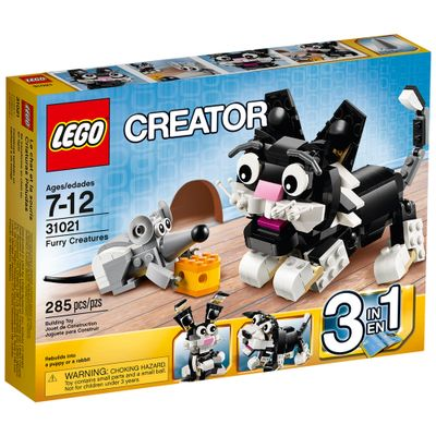 31021---LEGO-Creator---Criaturas-Felpudas