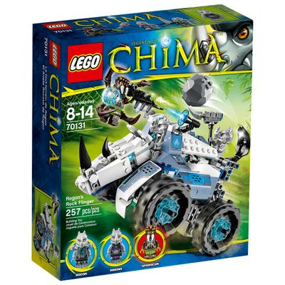 70131---LEGO-Chima---Arremessador-de-Pedras-de-Rogon