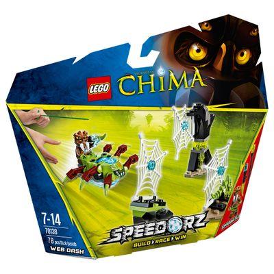 70138---LEGO-Chima---Teias-Perigosas