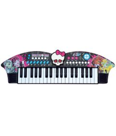 7433-4-Teclado-Eletronico-Monster-High-Skull-Bat-Fun