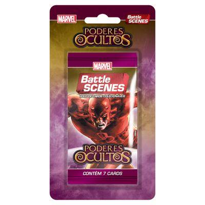 Cards-Colecionaveis---Marvel-Battle-Scenes---Poderes-Ocultos---7-Cards---Copag