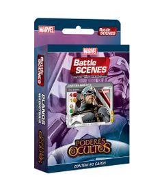 Deck-Planos-Magistrais---Marvel-Battle-Scenes---Poderes-Ocultos---60-Cartas---Copag
