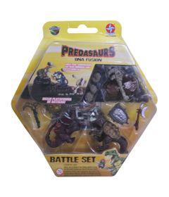 Predasaurs-Batte-Set---Toro-e-Deyan---Estrela