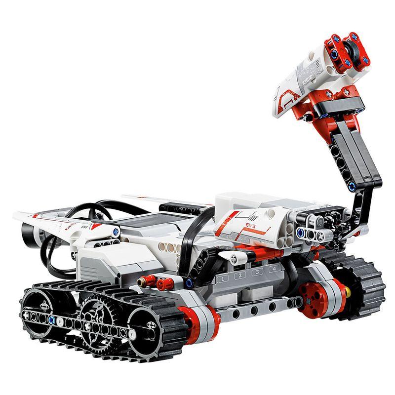 Lego modelo Mindstorm 2013 Robô Mindstorm EV3 avançado