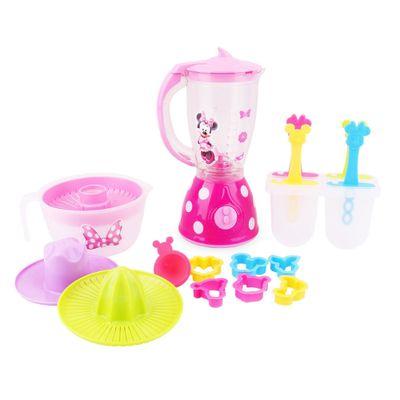 Kit-Picole-com-Liquidificador-da-Minnie-Disney-Toyng