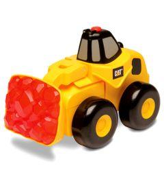 Cat-Caterpillar-Rumblin-Rollers---Escavadeira---DTC