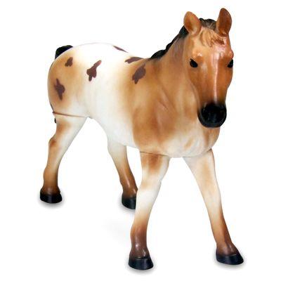 Cavalo-Macioflex-de-35-cm---Malhado---DTC