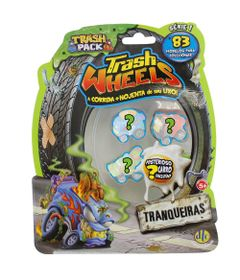 Trash-Wheels---Blister-com-4-Serie-1---Tranqueiras---DTC