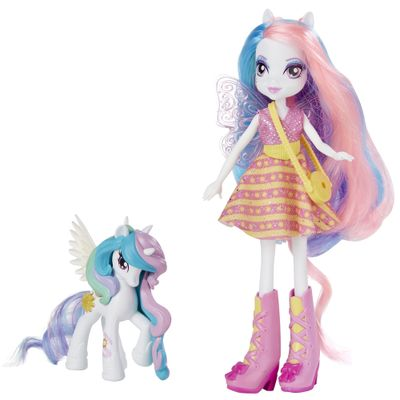 My-Little-Pony-Equestria-Girls---Celestia---Hasbro