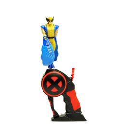Boneco-e-Lancador-Flying-Heroes-Wolverine-DTC