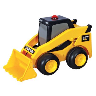 Cat-Caterpillar-E-Z-Drive-Machine---Skid-Steer---DTC