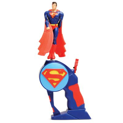 Boneco-e-Lancador-Flying-Heroes-Super-Homem-DTC