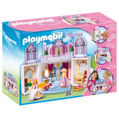 Playmobil-Princesas---Box-Secreto-Castelo-da-Princesa---5419