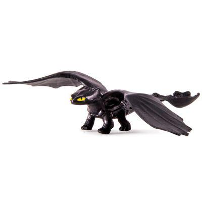Mini Figura Como Treinar Seu Dragão 2 - Banguela - Sunny