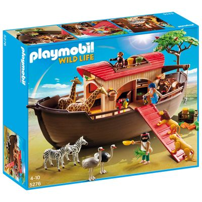 Playmobil-Wild-Life---Arca-dos-Animais---5276