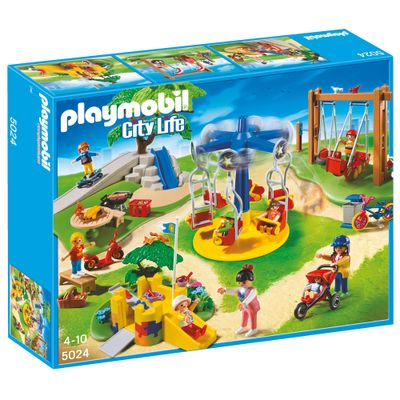 Playmobil-City-Life---Playground---5024