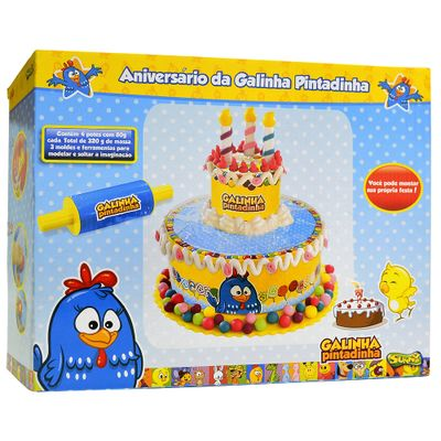 Conjunto-de-Massinhas---Aniversario-da-Galinha-Pintadinha---Sunny