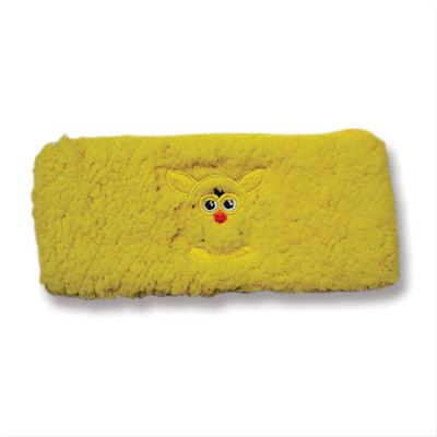 Estojo-em-Plush-do-Furby---Amarelo---Conthey