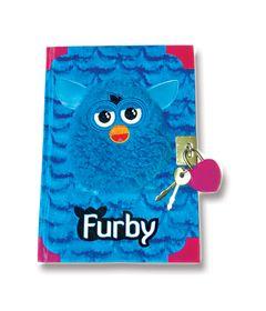 Diario-Super-Secreto-do-Furby---Azul---Conthey