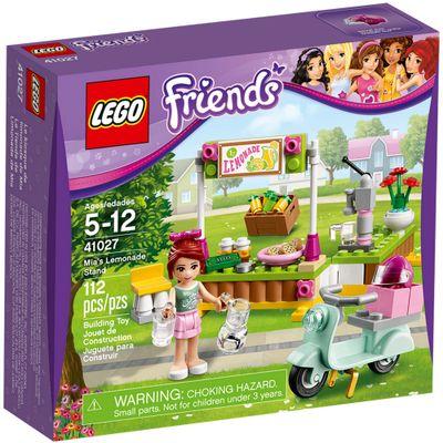 41027---LEGO-Friends---A-Banca-de-Limonada-da-Mia