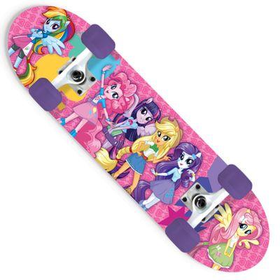 Skate-com-Kit-de-Seguranca-My-Little-Pony-Equestria-Girls---Rosa---Conthey