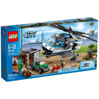 60046---LEGO-City---Vigilancia-de-Helicoptero