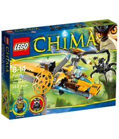 70129---LEGO-Chima---Aviao-de-Duas-Helices-de-Lavertus