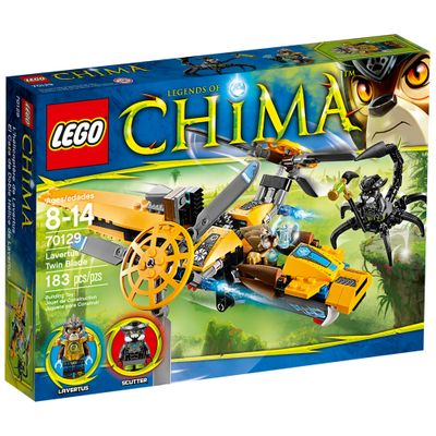 70129---LEGO-Chima---Aviao-de-Duas-Helices-de-Lavertus