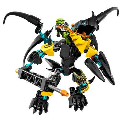 44020---LEGO-Hero-Factory---Criatura-Voadora-contra-Breez