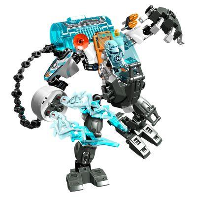 44017---LEGO-Hero-Factory---Maquina-Congelante-Stormer
