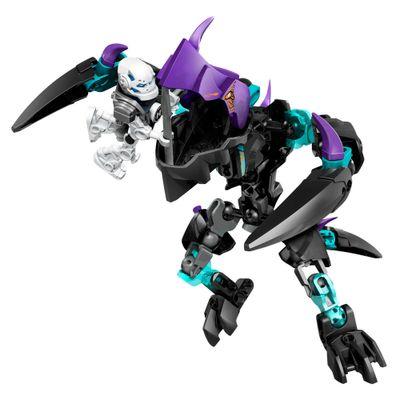44016---LEGO-Hero-Factory---Mandibula-Ameacadora-contra-Stormer