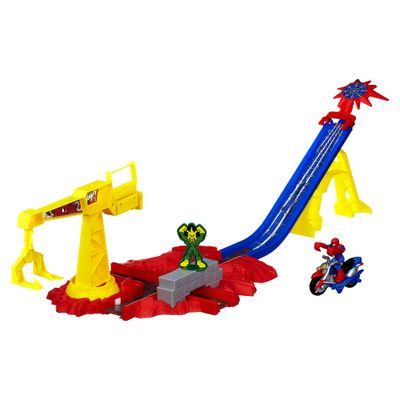Conjunto-Pista-do-Spider-Man-Guindaste---Marvel-Super-Heroes-Adventure---Hasbro