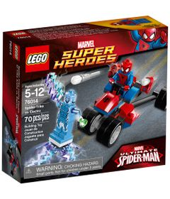 76014---LEGO-Super-Heroes---Spider-Man--Spider-Trike-contra-Electro