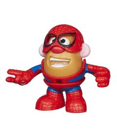 Mini-Boneco-Mr.-Potato-Head---Marvel---Spider-Man---Hasbro---A8084