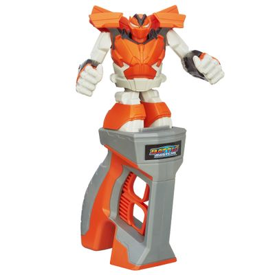 Transformers-Battle-Masters-Decepticons---Starscream---Hasbro---A7099
