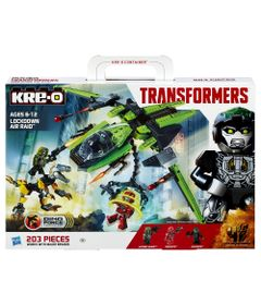 Kre-o-Transformers---Lockdown-Air-Raid---Hasbro