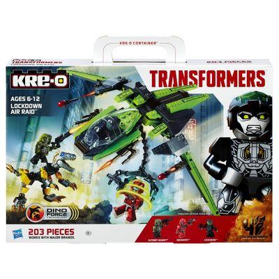 Kre-o-Transformers---Lockdown-Air-Raid---Hasbro
