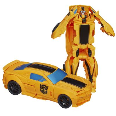 Boneco-Transformers-4---One-Step-Changers---Bumblebee---Hasbro---A7070