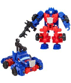Transformers-4-Construct-Bots-Dinobot-Riders---Optimus-Prime---Hasbro---A6168