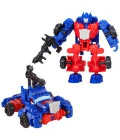 Transformers-4-Construct-Bots-Dinobot-Riders---Optimus-Prime---Hasbro---A6168