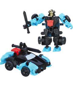 Transformers-4-Construct-Bots-Dinobot-Riders---Autobot-Drift---Hasbro---A6170