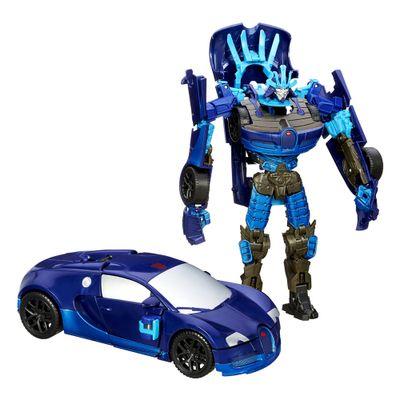 Boneco Transformers 4 - Flip and Change - Autobot Drift - Hasbro