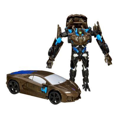 Boneco Transformers 4 - Flip and Change - Lockdown - Hasbro