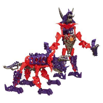 Boneco-Transformers-4-Construct-Bots---Dinobot-Slug---Hasbro
