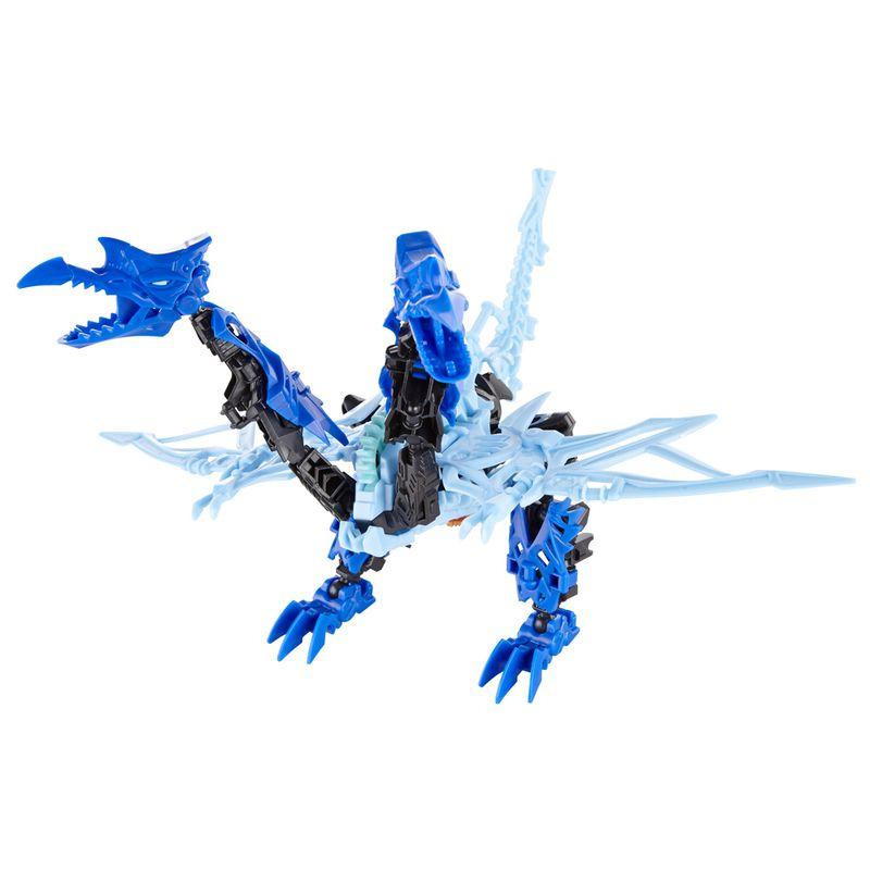 Boneco Transformers 4 Construct Bots Strafe Hasbro