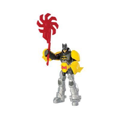 Boneco Batman - Power Attack - Solar Saw - Mattel